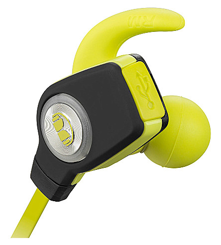 MONSTER iSport Superslim Bluetooth in-ear headphones