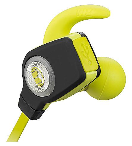 MONSTER iSport Superslim 蓝牙入耳式耳机