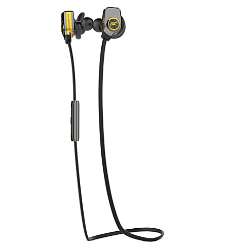MONSTER ROC Sport SuperSlim wireless in-ear headphones