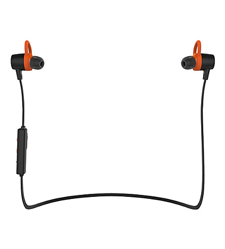 MOTOROLA VerveLoop+ Wireless Sports Earbuds