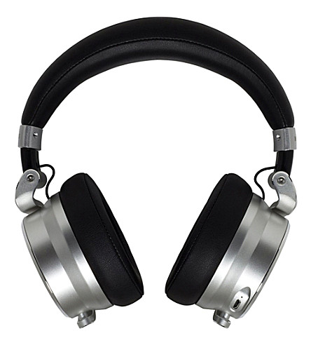 METERS MUSIC OV-1 Over Ear Active NC Headphones (Black