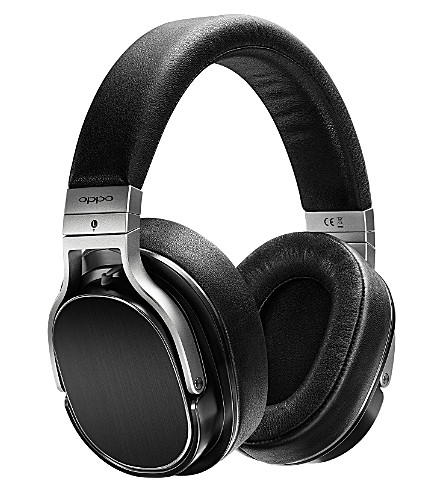 OPPO PM-3 Planar Magnetic headphones