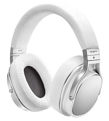OPPO 下午 3 平面磁耳机