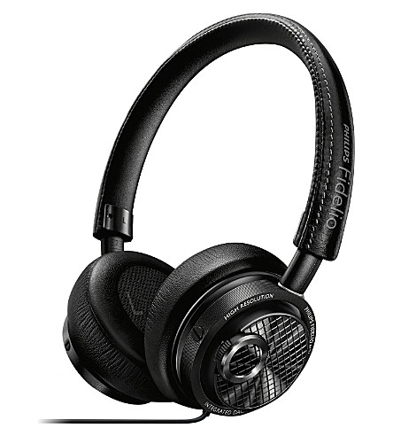 PHILIPS Fidelio M2L Headphones with lightning connector