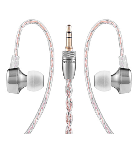 RHA Cl750 in-ear headphones