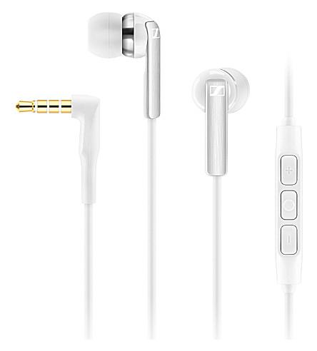 SENNHEISER CX 2.00g in-ear headphones