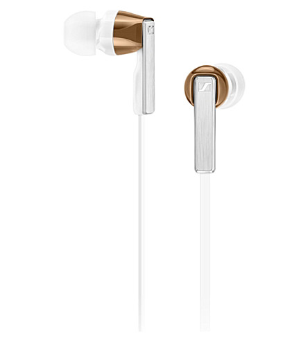 SENNHEISER CX5.00i Apple in-ear headphones