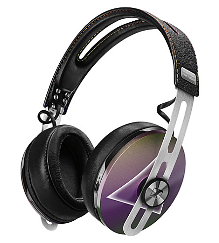 SENNHEISER HD1 edition Pink Floyd over-ear headphones