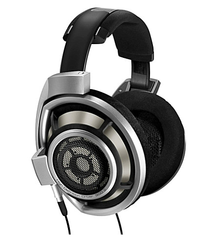 SENNHEISER HD800 audiophile over-ear headphones