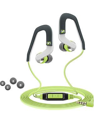 SENNHEISER OCX686G Sports in-ear headphones