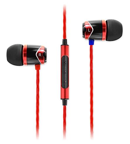 SOUND MAGIC E10C 耳隔离耳机