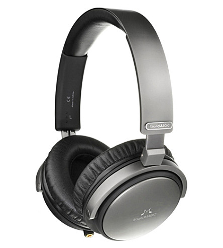 SOUND MAGIC Vento P55 premium on-ear headphones