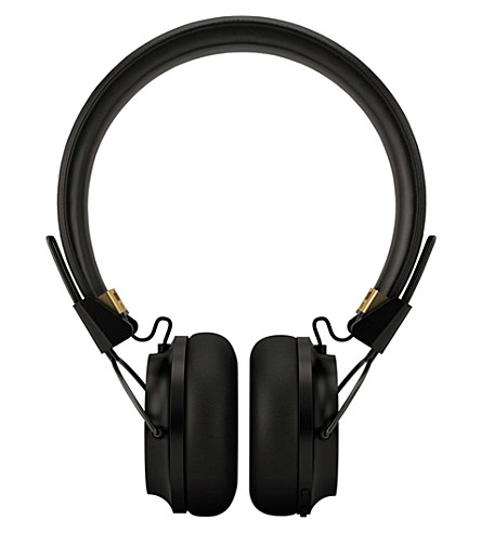 SUDIO Regent bluetooth over-ear headphones (Black