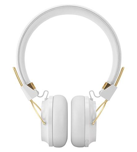 SUDIO Regent bluetooth over-ear headphones (White