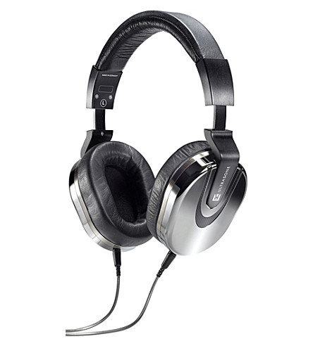 ULTRASONE 版 8 碳过耳耳机