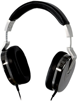 ULTRASONE Edition 8 over-ear ruthenium headphones
