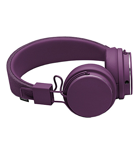 URBAN EARS Plattan ll on-ear headphones