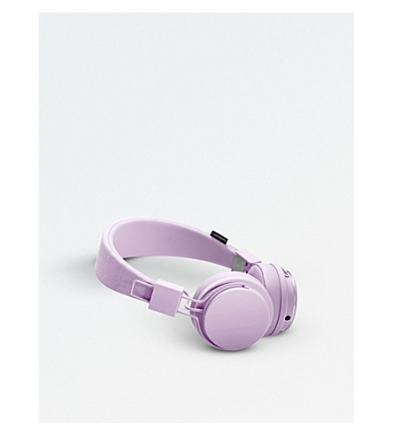 URBANEARS Plattan 2 On-Ear Headphones (Amethyst+purple