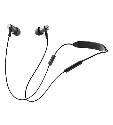 VMODA Forza Metallo Wireless In-Ear Headphones (Gunmetal