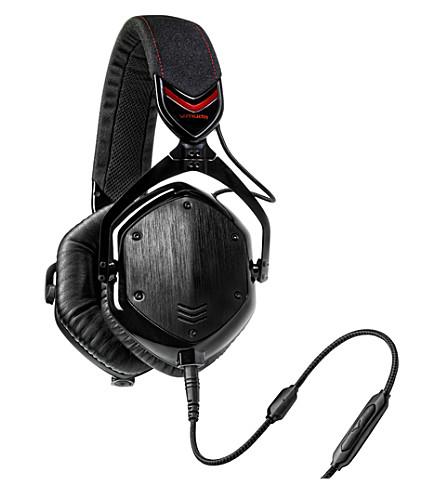 VMODA 匀滑转换 M-100 过耳耳机
