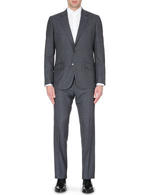 REISS Jamie modern-fit wool-blend suit