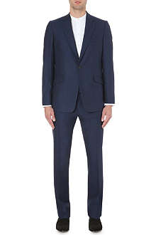 REISS Lord classic-fit wool suit