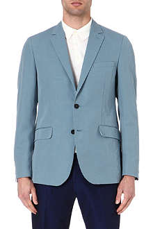 REISS Prom two-button blazer
