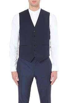 REISS Youngs W mixer waistcoat
