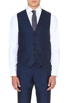 REISS Classic fit waistcoat