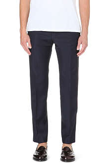 REISS Daniel T wool trousers