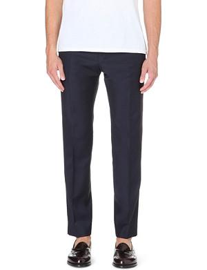 REISS Daniel T wool trousers