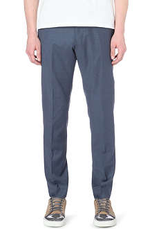 REISS Daniel wool trousers