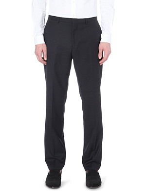 REISS Modern fit tailored trousers