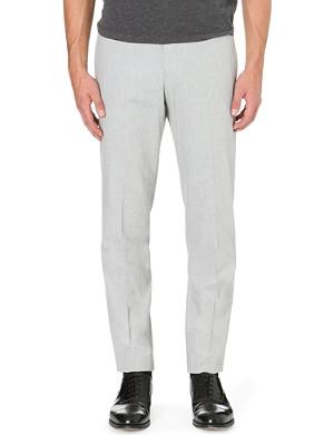 REISS Conrad slim-fit trousers