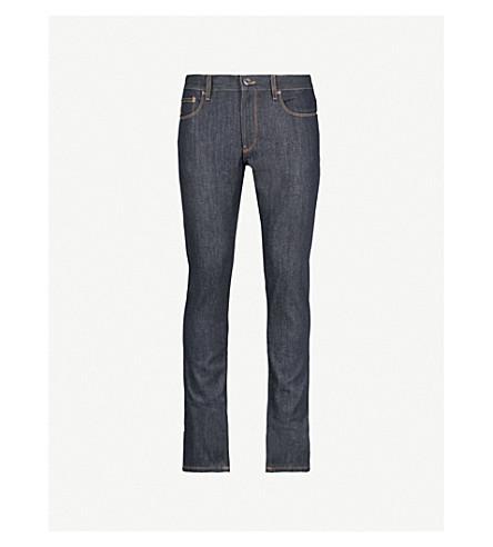 REISS Marshall slim-fit tapered jeans (Indigo