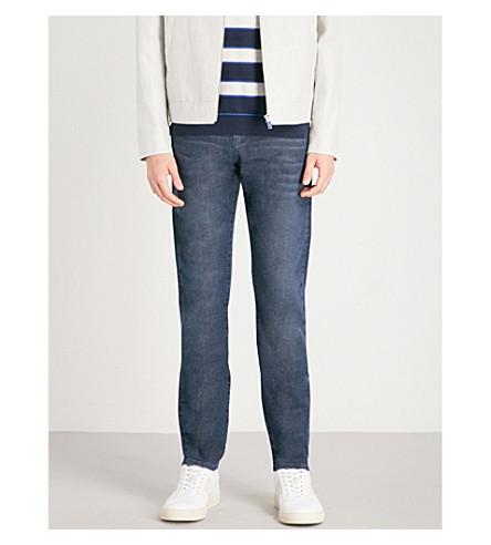 matera REISS Jeans ligero slim ajustados Lavado wtxpqArt0