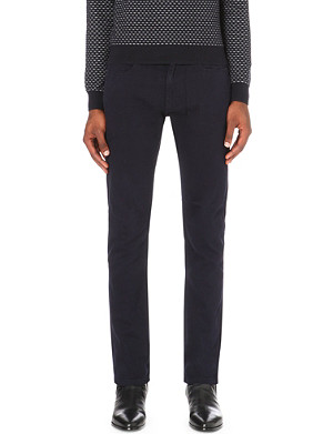 REISS Maurice slim-fit tapered jeans
