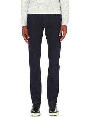 REISS Perisher drake regular-fit straight jeans