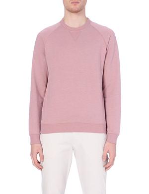 REISS Crew-neck sweatshirt