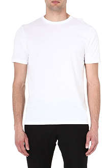 REISS Bless basic crew-neck t-shirt