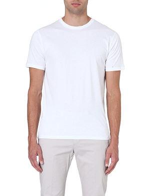 REISS Bless crew-neck t-shirt