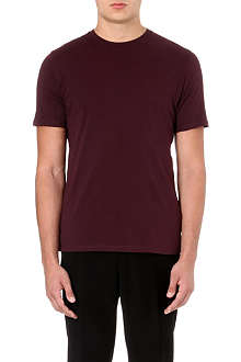 REISS Bless crew-neck t-shirt