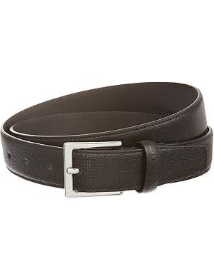 REISS Danton formal suit belt