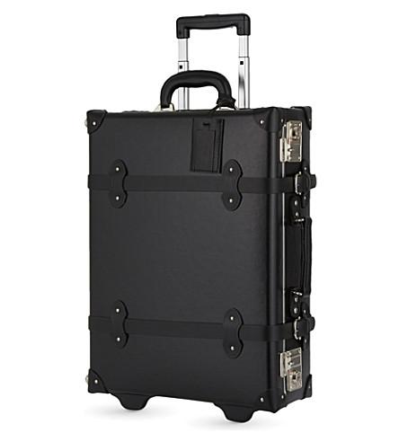 REISS 旅人小两轮手提箱 55厘米 (黑色
