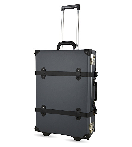 REISS Gallivant two-wheel suitcase 65cm (Grey