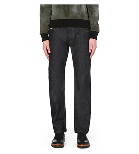 DIESEL Waykee l.30 regular-fit jeans (Denim