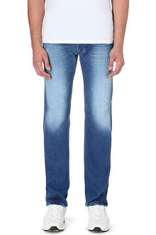 DIESEL Safado slim-fit straight jeans