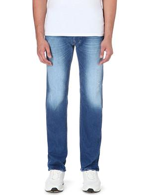 DIESEL Safado slim-fit straight jeans
