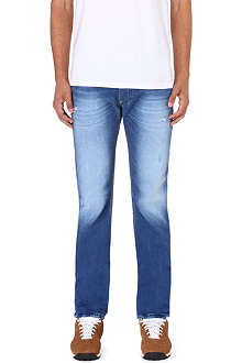 DIESEL Safado 0830W slim-fit straight jeans L32