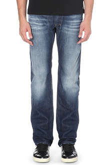 DIESEL Safado regular-fit straight jeans